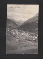 Schweiz AK Airolo 1913 - TI Tessin