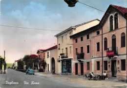 Zugliano - Via Roma              ( 2 Scans ) - Italie
