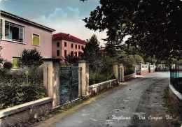 Zugliano - Via Cinque Vie              ( 2 Scans ) - Italie