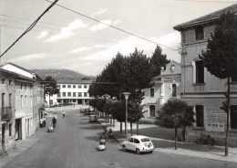 Zugliano - Piazza              ( 2 Scans ) - Italie