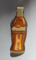 Coca Cola Marque Déposée Bouteille - Coca-Cola