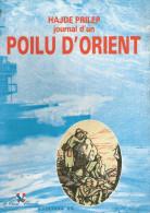 JOURNAL POILU FRONT D ORIENT  HAJDE PRILEP ARMEE COLONIALE  MOSTAR VARDAR SALONIQUE  DARDANELLES