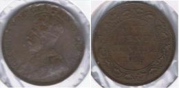 CANADA  JORGE V CENT DOLLAR 1916  Z2 BONITA - Canada