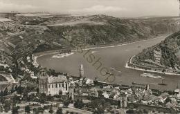 Oberwesel Am Rhein (KSACG 617 - Allemagne