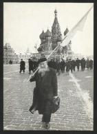 MAX DAETWYLER 1886 Arbon - 1976 Zumikon Friedensaktivist Worldpeace PEACE Roter Platz Moskau 1964 - Hommes Politiques & Militaires