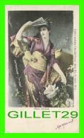 """MUSÉES D´ITALIE - PEINTURE  """"FLEUR D'ORIENT"""" - PUBLICITÉ DES CHOCOLAT-VINAY SÉRIE III, 28 SUJETS No 5 - - Musées"""