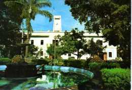 974 - ILE DE LA REUNION  - La Mairie Du SAINT PAUL - Réunion