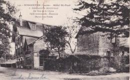 NOIRMOUTIER/85/Hôtel St-Paul..../Réf:C3299 - Ile De Noirmoutier
