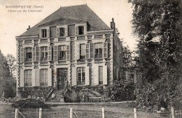 NOORDPEENE-CHATEAU DU COUVENT-BE - France