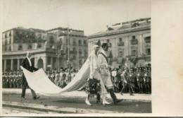 ITALIE(CARTE PHOTO) - Familles Royales