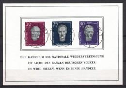 BL15, Michel = 160 € (X15903) - [6] République Démocratique