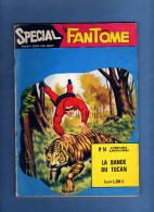 SPECIAL LE FANTOME N° 64 LA BANDE DU TUCAN - Livres, BD, Revues