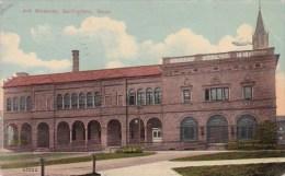 Massachusetts Springfield Art Museum 1912