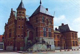 Oud-Turnhout Gemeentehuis - Oud-Turnhout