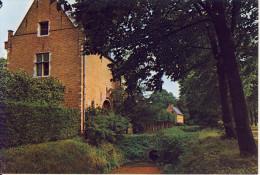 Oud-Turnhout Priorij Corsendonk - Oud-Turnhout