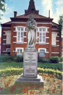 Tielen Standbeeld Bevrijding 1944 - Putte