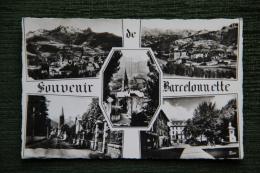 Souvenir De BARCELONNETTE - - Barcelonnette