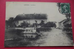 Cp Leffond La Mairie - Andere Gemeenten