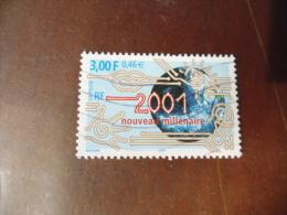 FRANCE OBLITERATION CHOISIE   YVERT N°3357 - Gebraucht