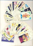 TAROT CARDS LARGE  ARCANA 36  PCS - Tarots