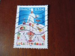 FRANCE OBLITERATION CHOISIE   YVERT N°3784 - Gebraucht