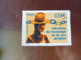 FRANCE OBLITERATION CHOISIE   YVERT N°3903 - Gebraucht