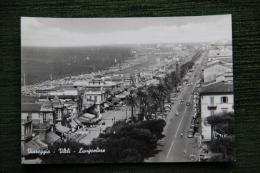 VIAREGGIO - VIALI, Lungomare - Lucca