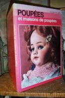 POUPEES ET MAISONS DE POUPEES ALPHA Livre - Other Collections
