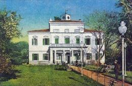 PORTOROZ 1912, Karte Gel.1986, 2 Seltene Marken - Slowenien