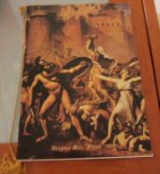 """CALENDARIO 1993 BRIGATA MECCANIZZATA """"FRIULI""""  ALL'INTERNO: CENNI STORICI I COMANDANTI REPARTI DELLA BRIGATA MECCANIZZAT - Calendari"""