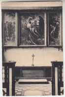 Mechelen, De Wonderbare Vischvangst Door P.P. Rubens (pk23144) - Mechelen