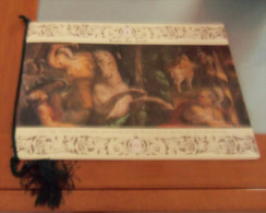 """CALENDARIO 1990 BRIGATA MECCANIZZATA """"TRIESTE""""  ALL'INTERNO: CENNI STORICI I REPARTI OGGI LA CITTA' DEL SAPERE L'UNIVERS - Calendari"""