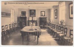Pensionnat Des Soeurs De St François à Borght Lombeek (pk23146) - Roosdaal