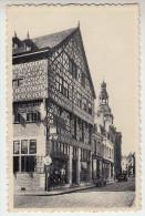 Hasselt, Kapelstraat (pk23150) - Hasselt