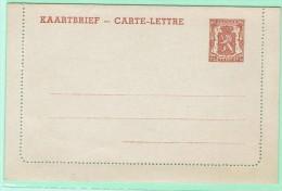 EU2. Entier Postal. CL  K 34 II. - Entiers Postaux