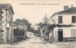 LA JAUDONNIERE AVENUE DE CHANTONNAY 85 VENDEE - France