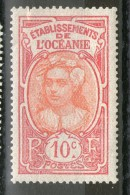 N° 25*_défaut De Gomme - Unused Stamps