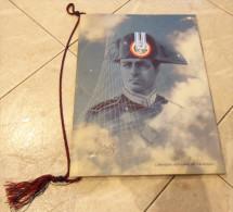 CALENDARIO 2003 DELL'ARMA DEI CARABINIERI CALENDARIO DEDICATO AI CARABINIERI E ALLA TELEVISIONE DIMENSIONI CM 24X33 PAGI - Calendari
