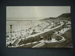 Romania: EFORIE SUD- Plaja The Beach La Plage Am Meeresstrand - Posted 1971 Small Format - Romania