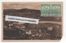NEWFOUNDLAND - CONCEPTION HARBOR - Postales