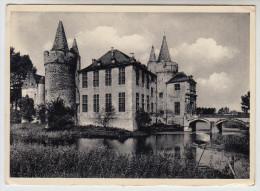Laarne, Kasteel, Zuidkant (pk23184) - Laarne