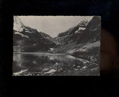 VENOSC Isère 38520 Oisans : Le Lac De Muzelle  1952 - France