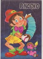 PINOCHO - Cuentos, Fabulas Y Leyendas