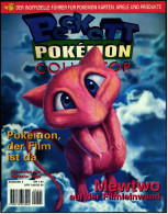 """Zeitschrift Beckett """"Pokemon Collector"""" Der Inoffizielle Führer Für Pokemon-Karten  -  Nr. 5 Von Ca. 1997 - Hobby & Verzamelen"""