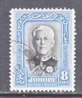 JOHORE   127   (o) - Johore