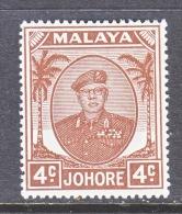 JOHORE   133   * - Johore