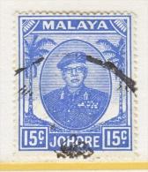 JOHORE   140   (o) - Johore
