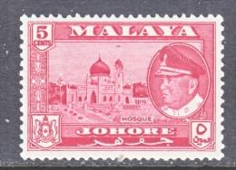 JOHORE   161   * - Johore