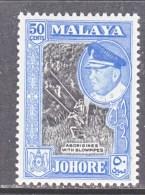 JOHORE   165   * - Johore