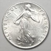 Semeuse 50 Centimes 1919,avec Tout Son Velours De Frappe,SUP+++ - France